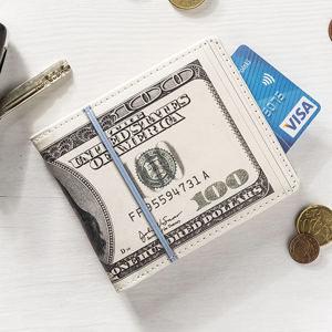 Dolárová peňaženka