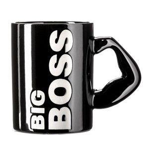 Hrnček Big Boss