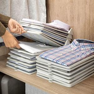 Organizér na oblečenie (5 kusov)