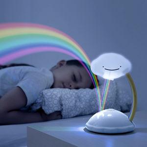 Projektor dúhy
